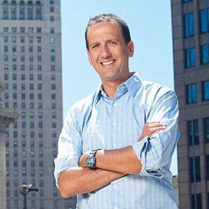Michael Goldberg, Beyond Silicon Valley
